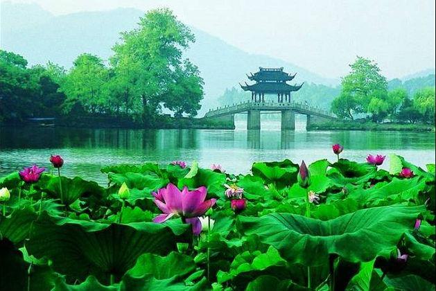 vé máy bay đi Hàng Châu Trung Quốc