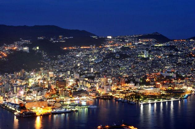 vé máy bay giá rẻ đi Nagasaki