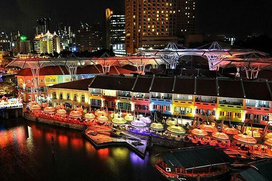 vé máy bay đi singapore giá rẻ All Nippon Airways
