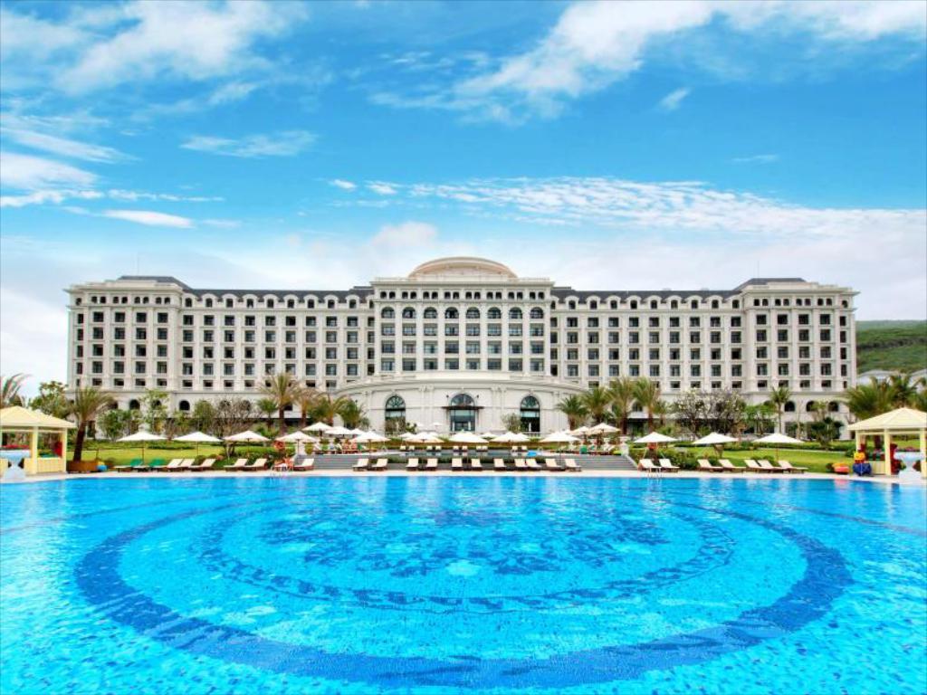 Trải nghiệm kỳ nghỉ tuyệt vời tại chuỗi khách sạn Vinpearl ở Nha Trang