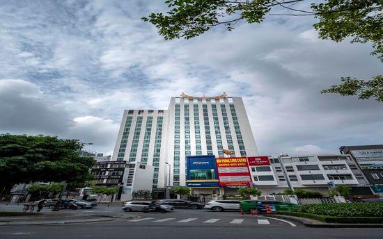 Review khách sạn Mường Thanh Luxury Sài Gòn chi tiết