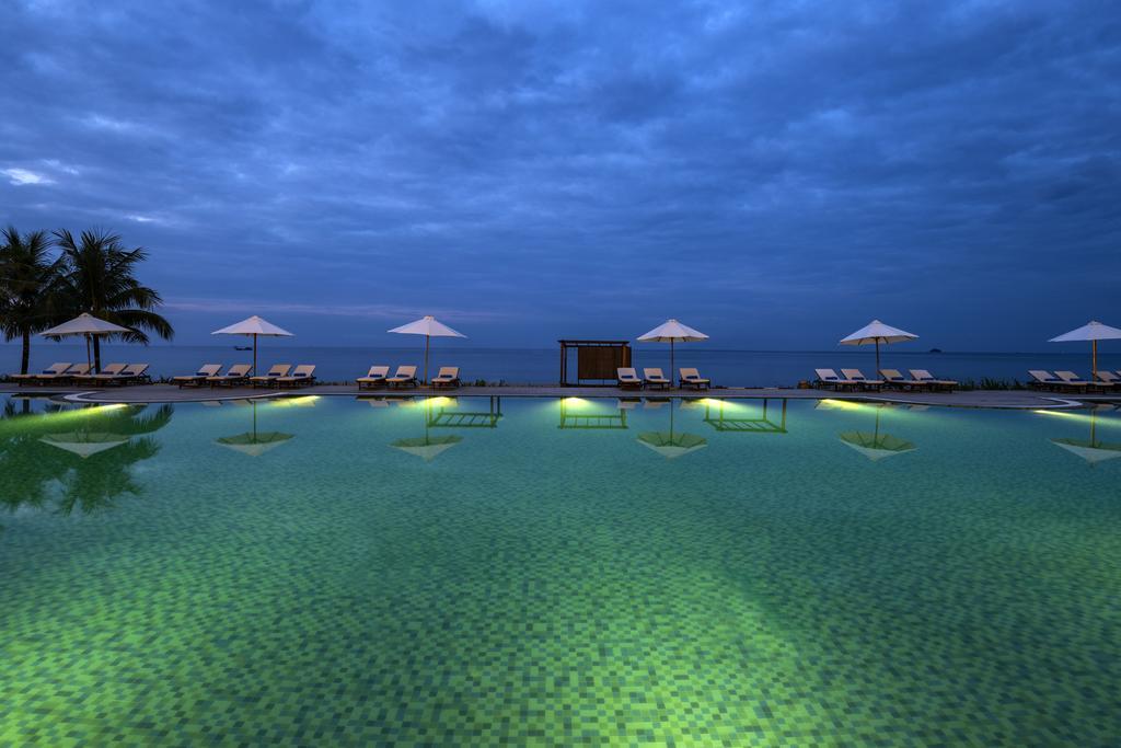 Hồ bơi Vinpearl Discovery 1 Phú Quốc