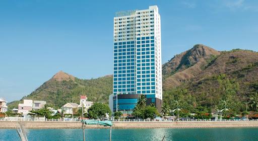 Review khách sạn Mường Thanh Grand Nha Trang