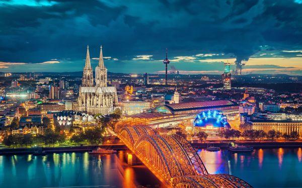 Vé máy bay đi Berlin Đức chỉ từ 9 triệu