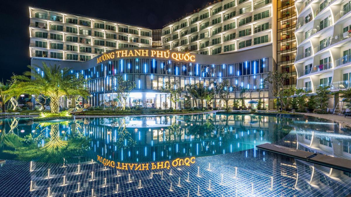 Đặt Combo khách sạn Mường Thanh Phú Quốc 3N2Đ + vé máy bay giá rẻ