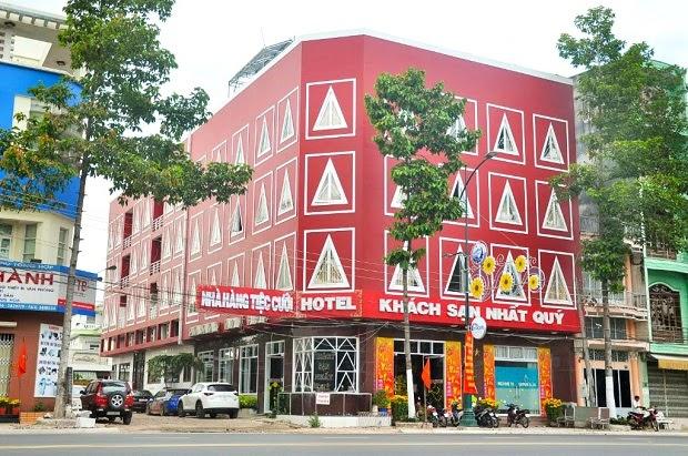 Top các khách sạn Tây Ninh đẹp giá rẻ được yêu thích nhất
