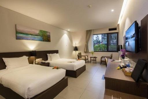 Top các khách sạn Đà Lạt được lựa chọn nhiều vào dịp cuối năm