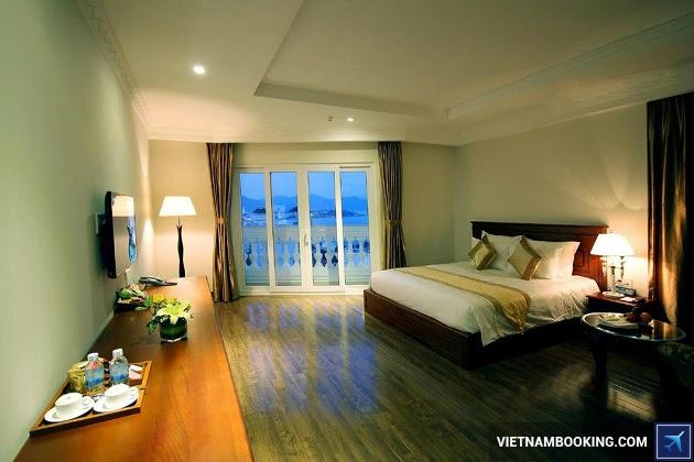 Top 4 khách sạn Nha Trang 4 sao sang trọng nhất