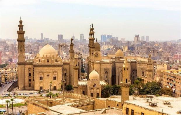 Vé máy bay đi Ai Cập giá rẻ nhất 2021