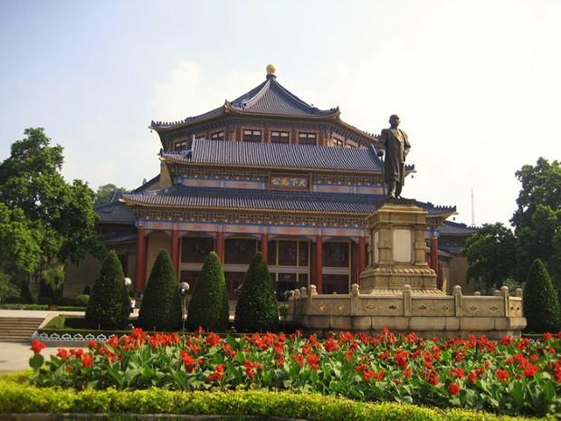 Vé máy bay đi Quảng Châu giá rẻ nhất – Trải nghiệm thiên đường mua sắm ở Trung Quốc